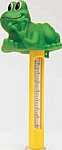 Floating Spa Thermometers FROG